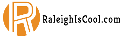 Raleigh IS Cool!
